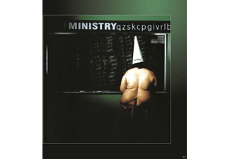 Ministry - Dark Side Of The Spoon - (Vinyl)