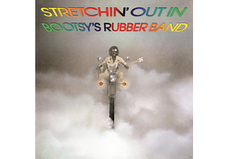 Bootsy's Rubber Band - Stretchin' Out In.. - (Vinyl)