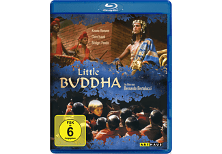 Little Buddha - (Blu-ray)