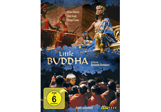 Little Buddha (Digital Remastered) - (DVD)
