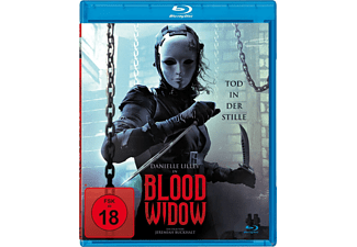 Blood Widow - Tod in der Stille - (Blu-ray)