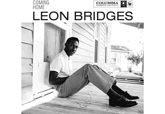Leon Bridges - Coming Home | CD