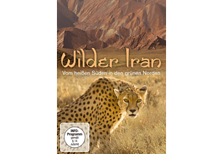 Wilder Iran [DVD]