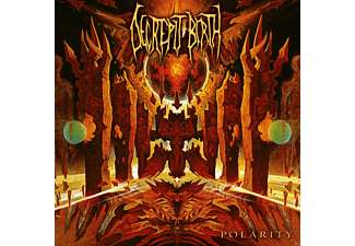 Decrepit Birth - Polarity (Re-Release) - (CD)