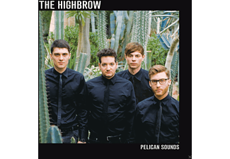 The Highbrow - Pelican Sounds - (CD)