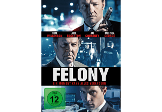Felony [DVD]