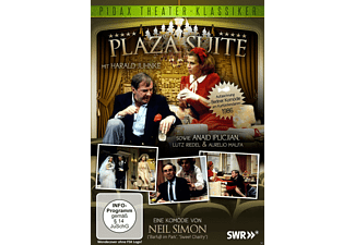 Plaza Suite [DVD]