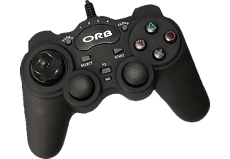 ORB ORB New Shape Wired Controller V2