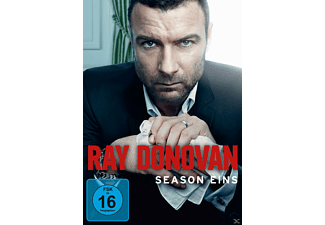 Ray Donovan - Staffel 1 [DVD]