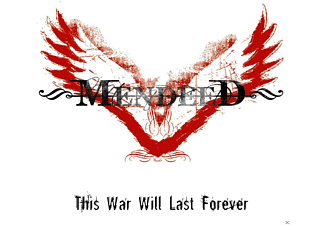Mendeed - This War Last Forever (Re-Release) [CD]