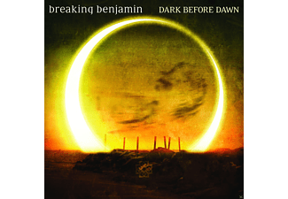 Breaking Benjamin - Dark Before Dawn [CD]