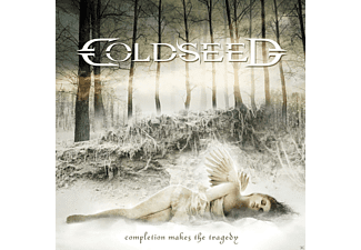 Coldseed - Completion Makes The Tragedy (Re-Release) - (CD)