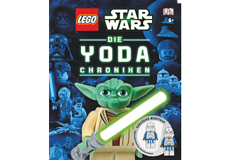 LEGO Star Wars Die Yoda-Chroniken, Science Fiction (Gebunden)