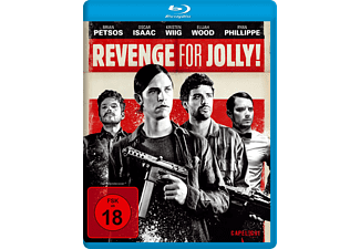 Revenge for Jolly - (Blu-ray)