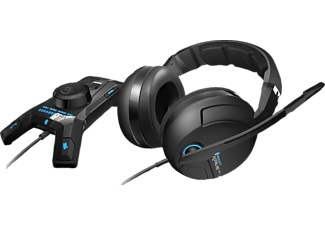 ROCCAT Kave XTD USB Remote & Sound Card