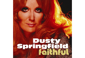 Dusty Springfield - Faithful - (CD)