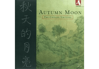Various - Autumn Moon: The Chinese Virtuosi [CD]