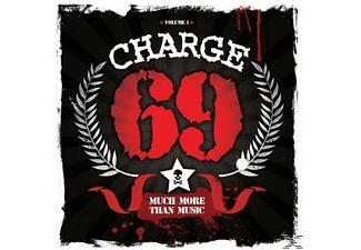 Charge 69 - Much More Than Music [CD]