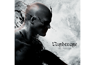 Nightrage - The Puritan - (CD)