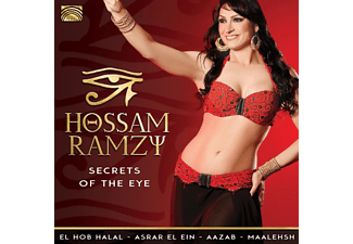Hossam Ramzy - Secrets Of The Eye [CD]