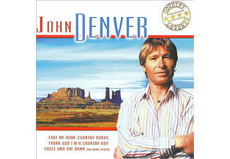 John Denver - Country Legends (CD)