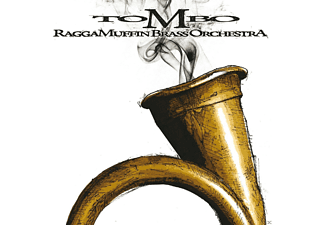 Tombo - Raggamuffin Brass Orchestra [CD]