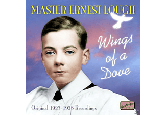 VARIOUS - Wings Of A Dove - (CD)