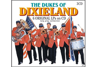 Dukes Of Dixieland - Long Play Collection-6 Original LPs on CD - (CD)