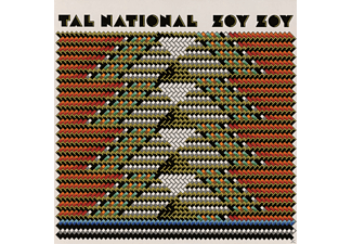 Tal National - Zoy Zoy [CD]