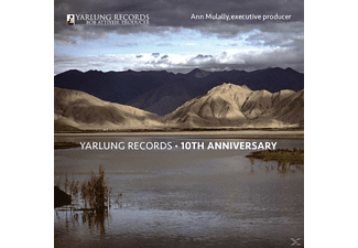 Various - Yarlung Records 10th Anniversary [CD]