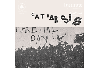Institute - Catharsis - (LP + Download)