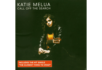 Katie Melua - Call Off The Search [CD]
