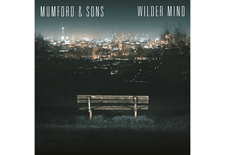 Mumford & Sons - Wilder Mind (Deluxe Edition) | CD