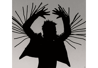 Twin Shadow - Eclipse [CD]
