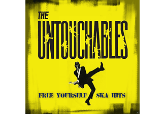 The Untouchables - Free Yourself-Ska Hits [CD]
