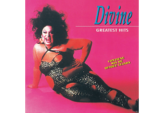 Divine - Greatest Hits - (CD)