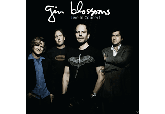 Gin Blossoms - Live In Concert - (Vinyl)