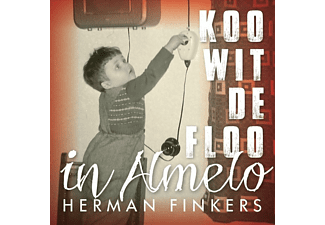 Herman Finkers - Koo Wit De Floo In Almelo | CD