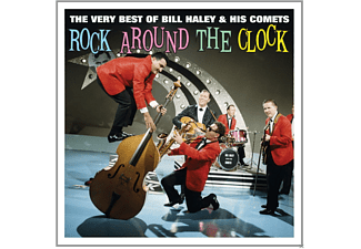 Halley Bill & His Comets - Very Best Of - (CD)