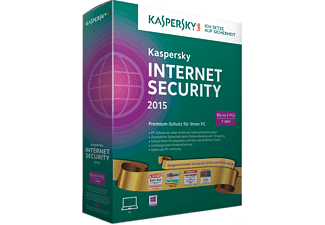 Kaspersky Internet Security 2015 5 User Giold
