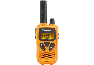 DETEWE Outdoor 8500 Walkie Talkie