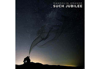 Mandolin Orange - Such Jubilee - (LP + Bonus-CD)