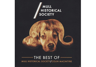 Mull Historical Society - The Best Of Mull Historical Society/Colin Macintyr [CD]