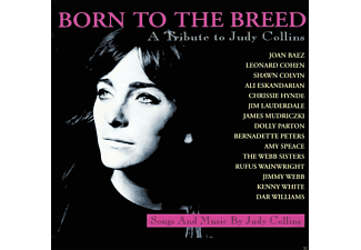 VARIOUS - Born To The Breed - (CD)