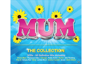 Various - Mum - The Collection | CD