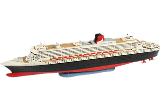 REVELL 65808 Queen Mary 2