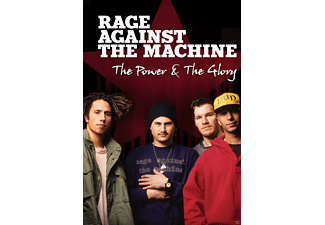 Rage Against The Machine: The Power & The Glory - (DVD)