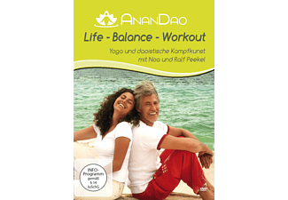 Anan Dao - Life-Balance Workout [DVD]