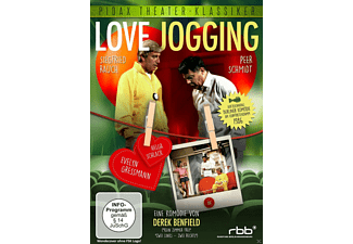 Love Jogging [DVD]