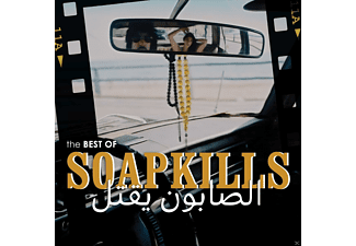 Soapkills - The Best Of Soapkills [CD]